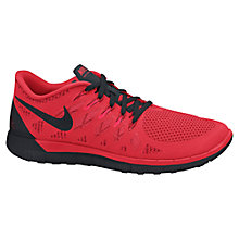 Buy Nike Free 5.0 Running Shoes Online at johnlewis.com