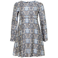 Buy Miss Selfridge Tile Tunic Dress, Assorted Online at johnlewis.com