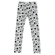 Buy Mango Kids Girls' Minnie Mouse Leggings Online at johnlewis.com