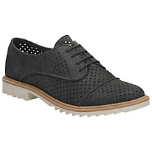Buy Clarks Griffin Maddy Nubuck Brogues Online at johnlewis.com