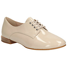Buy Clarks Festival Gala Patent Leather Shoes Online at johnlewis.com