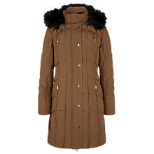 Buy Planet Circle Quilted Coat Online at johnlewis.com