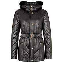 Buy Planet Short Quilted Coat Online at johnlewis.com