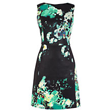 Buy Coast Salisa Printed Dress, Multi Online at johnlewis.com