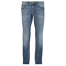 Buy Hilfiger Denim Ronnie Tapered Jeans Online at johnlewis.com