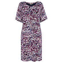 Buy Wishbone Robin Graphic Printed Dress, Multi Online at johnlewis.com