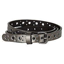 Buy NW3 by Hobbs Star Belt Online at johnlewis.com