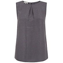 Buy Hobbs Eaton Cami, Grey Online at johnlewis.com