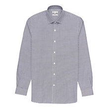 Buy Reiss Tobias Micro Houndstooth Shirt Online at johnlewis.com