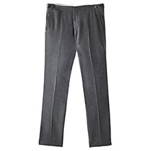 Buy Jigsaw Flannel Slim Tailored Trousers Online at johnlewis.com