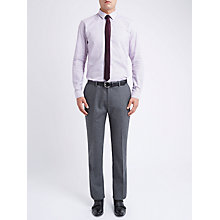 Buy Ben Sherman Tailoring Jacquard Check Shirt Online at johnlewis.com
