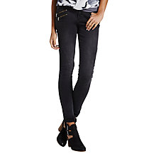 Buy Mint Velvet Phoenix Skinny Jeans Online at johnlewis.com
