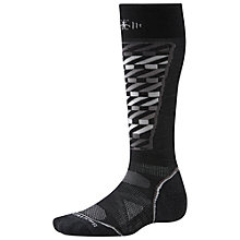 Buy Smartwool PhD Ski Light Pattern Men's Socks Online at johnlewis.com