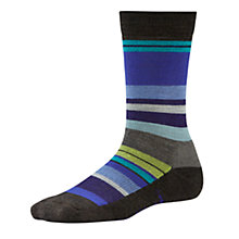 Buy SmartWool Women's Saturnsphere Socks, Chestnut Heather/Liberty Online at johnlewis.com