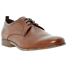 Buy Bertie Rally Leather Gibson Shoes Online at johnlewis.com