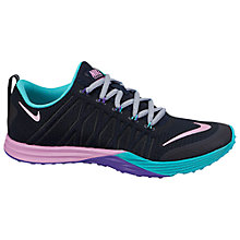 Buy Nike Lunar Cross Element Training Shoes Online at johnlewis.com