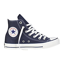 Buy Converse Hi Hero Hi-Top Canvas Trainers Online at johnlewis.com