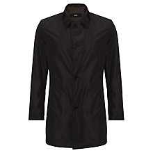 Buy BOSS Dais Mac, Navy Online at johnlewis.com