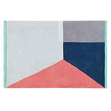 Buy House by John Lewis Balance Rug, Multi Online at johnlewis.com