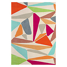 Buy Brink & Campman Xian Puzzle Rug, Multi Online at johnlewis.com
