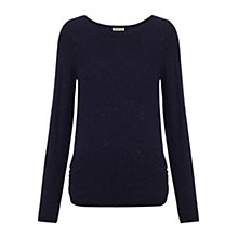 Buy Whistles Annie Sparkle Jumper Online at johnlewis.com