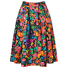 Buy COLLECTION by John Lewis Amalia Cotton Pique Skirt Online at johnlewis.com