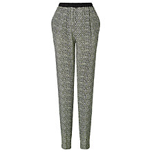 Buy Kin by John Lewis Kimono Print Trousers Online at johnlewis.com