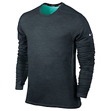Buy Nike Dri-FIT Wool Long Sleeve Running T-Shirt Online at johnlewis.com