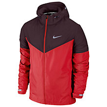 Buy Nike Vapor Hooded Running Jacket Online at johnlewis.com