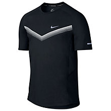 Buy Nike Tech Crewneck T-Shirt Online at johnlewis.com