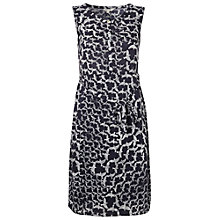 Buy White Stuff Sky High Dress, Moonlight Online at johnlewis.com