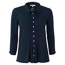 Buy White Stuff Griffin Tilly Shirt, Green Online at johnlewis.com