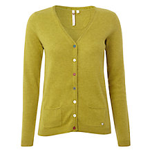 Buy White Stuff Sandy Cardigan, Pansy Online at johnlewis.com