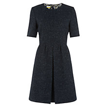 Buy NW3 by Hobbs Holly Dress, Navy Multi Online at johnlewis.com
