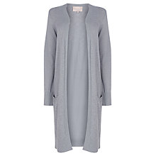 Buy Wishbone Longline Phoebe Cardigan Online at johnlewis.com