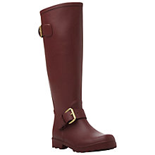Buy Steve Madden Dreench Flat Knee High Boots Online at johnlewis.com