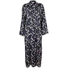 Buy Cyberjammies Sarah Print Wrap, Black / White Online at johnlewis.com