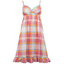 Buy Cyberjammies Ezme Brights Chemise, Multi Online at johnlewis.com