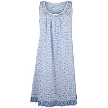Buy Cyberjammies Danielle Shell Chemise, Blue Online at johnlewis.com