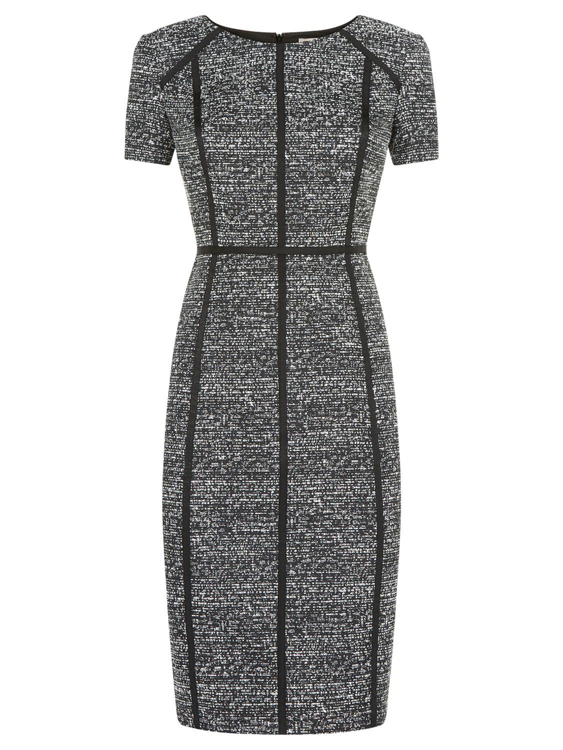 planet textured shift dress black/ivory, planet, textured, shift, dress, black/ivory, 8|12|14|18|10|16, clearance, womenswear offers, womens dresses offers, women, inactive womenswear, new reductions, womens dresses, special offers, 1677207
