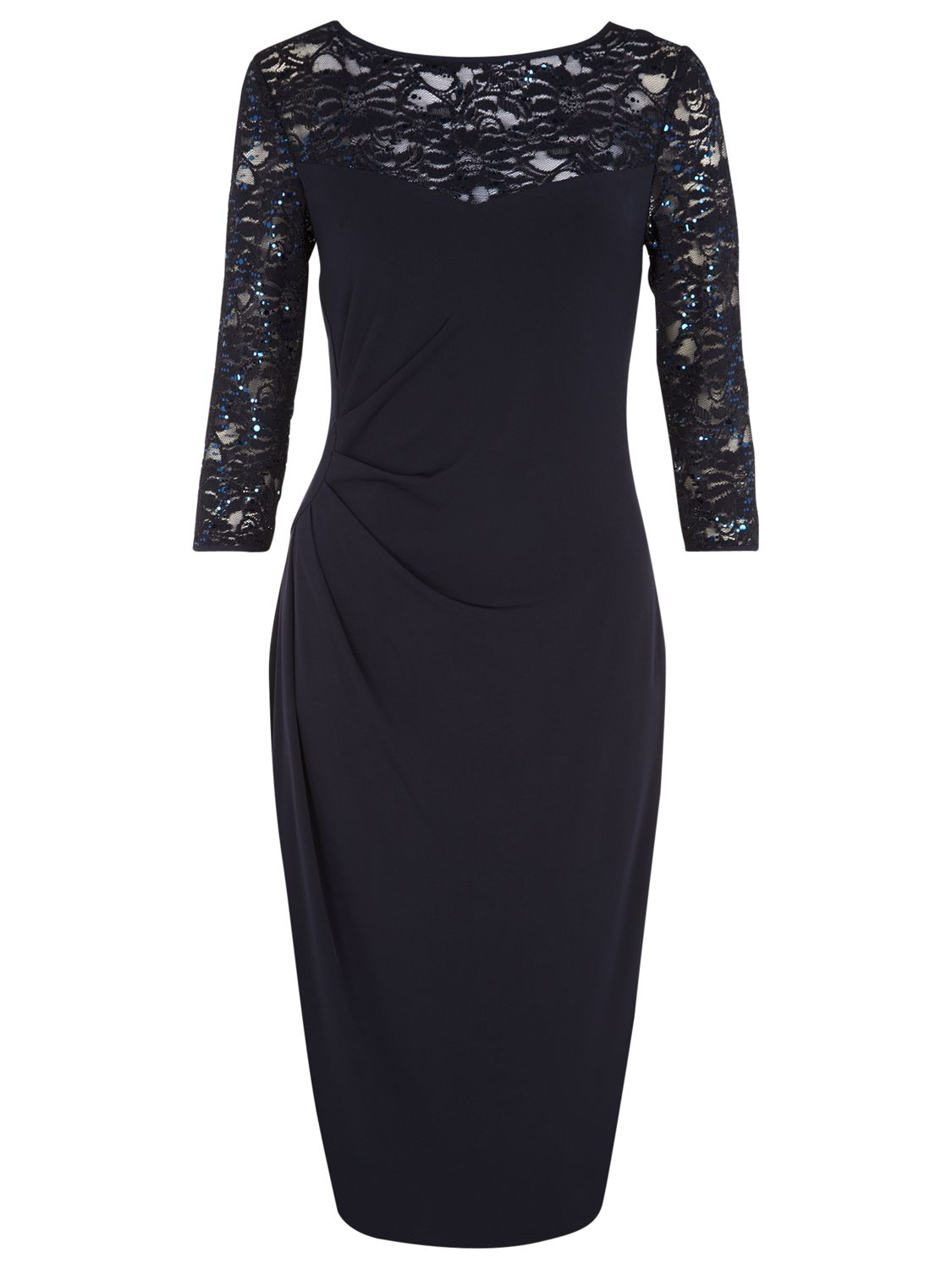 planet lace jersey dress navy, planet, lace, jersey, dress, navy, 8|10|14|12|16|18, clearance, womenswear offers, womens dresses offers, new years party offers, women, plus size, inactive womenswear, new reductions, womens dresses, special offers, 1675110