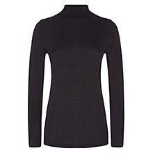 Buy Fenn Wright Manson Laine Top, Black Online at johnlewis.com
