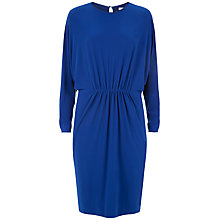 Buy Fenn Wright Manson Melody Dress, Yves Klein Blue Online at johnlewis.com