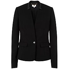 Buy Fenn Wright Manson Brady Jacket, Black Online at johnlewis.com