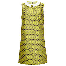 Buy Sugarhill Boutique Chloe Dress, Lime Online at johnlewis.com