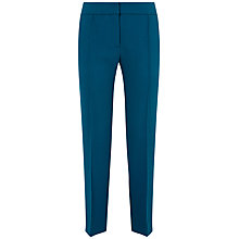 Buy Fenn Wright Manson Katie Trousers, Yves Klein Blue Online at johnlewis.com