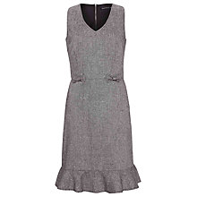 Buy Sugarhill Boutique Kate Dress, Grey Online at johnlewis.com