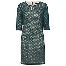 Buy Sugarhill Boutique Amelia Dress, Green Online at johnlewis.com