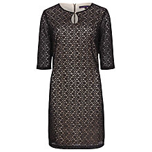Buy Sugarhill Boutique Amelia Dress, Black Online at johnlewis.com