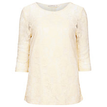 Buy Sugarhill Boutique Louisa Blouse, Cream Online at johnlewis.com